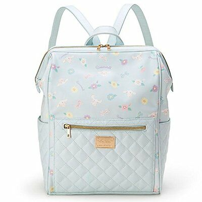 Sanrio Wire Backpack with Linen Cinnamoroll New