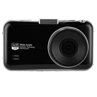 HD 1080P 3'' Car DVR Dual Camera Video Recorder Rear View Dash Cam G-sensor GPS