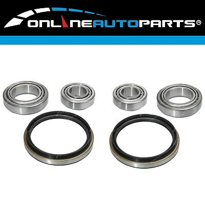 L+R Front Wheel Bearing Kit Falcon EA EB ED EF EL 88-98 Ford Sedan Wagon XH Ute