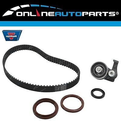Timing Belt Kit suits Landcruiser 70 75 80 Series 1HZ 4.2L Diesel 4x4 HZJ-75 80
