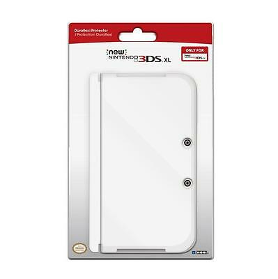 HORI Duraflexi Protector Clear for Nintendo NEW 3DS XL
