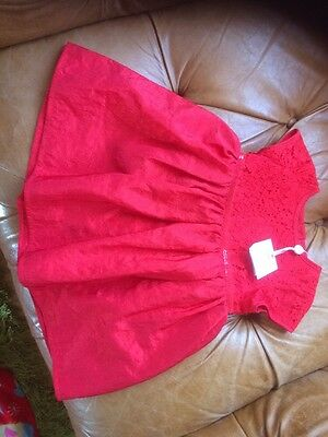 Baby Dress 9-12 Months New