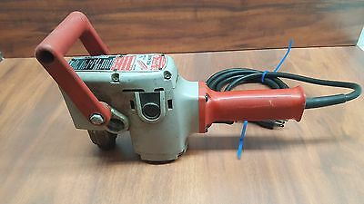 "Milwaukee 1675-1 Electric Hole-Hawg Drill (1/2"", 7.5a)"