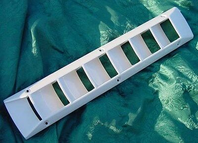 SEA RAY BOAT SIDE VENT WINDOW D HANDLE TURN LOCK BAYLINER /& OTHER BOATS THOMPSON