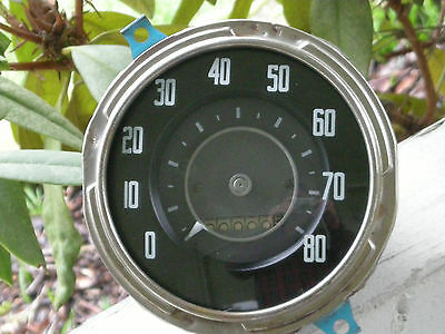 1939-1947 Dodge truck and 1946-1951 Dodge Power Wagon speedometer service.