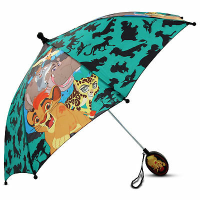 Disney The Lion Guard Character Umbrella, Little Boys, Age 2-7