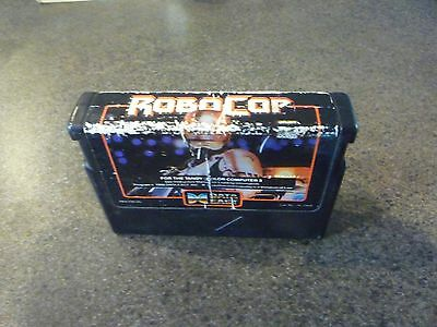Robocop game for Tandy Color Computer 3