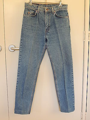 LEVI 674 SIZE 76 MEN'S (OR LADIES) JEANS-PROBABLY c2012 VINTAGE-VERY GOOD COND.