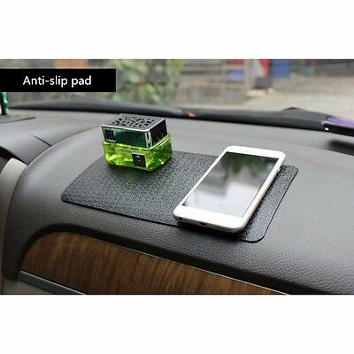 Anti Slip Mat Car Dashboard Sticky Pad Sticky Holder Mat For Key Cup Cell Phone