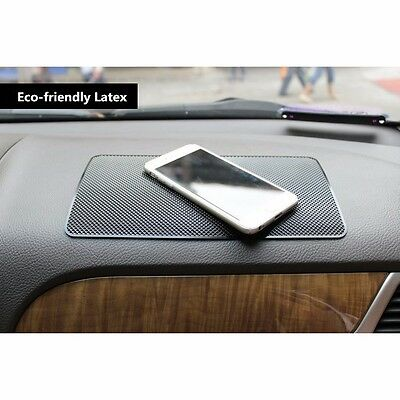 Car Dashboard Sticky Mat Anti Slip Mat Sticky Holder Pad Non Slip Pad For Phone