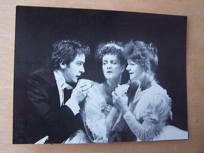 Stephen Simms  - RSC - Royal Shakespeare Company - 6.75 x 5 inch