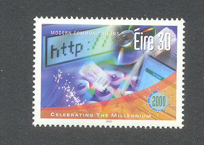 Internet Communications-mnh-Ireland-(1382)