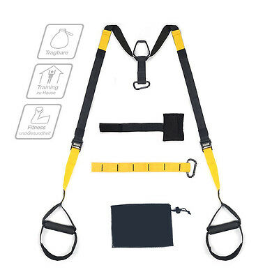 Suspension Training Fitness allenamento in sospensione Functional Trainer Sport
