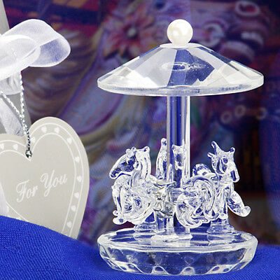 Choice Crystal Carousel SF2254. Purchase 3 get 4th free