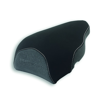 Selle Confort passager DUCATI PERF. Streetfighter 848 / 1098 NEUF  -96782210B-