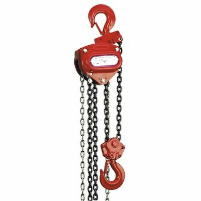 Sealey CB3000 Chain Block 3tonne 3mtr