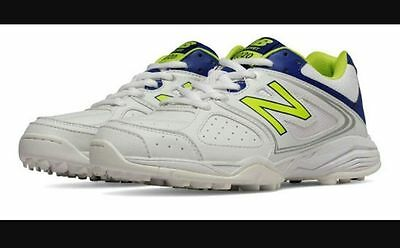 NB KC4020WY Soft Spikes Synthetic/Indoor Cricket Shoes + AU Stock + Free Ship
