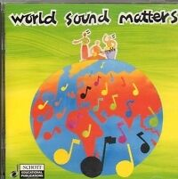 WORLD SOUND MATTERS Stock 2 CD set