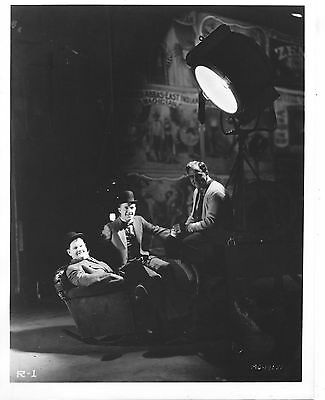 Laurel And Hardy/stan Laurel/oliver Hardy/8X10 Photo From Orig Neg Cc20926 5-177