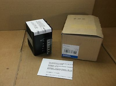 CJ1W-PD025 Omron PLC NEW In Box CJ Power Supply CJ1WPD025