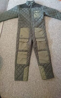 Nash ZT Arctic All In One Suit Large