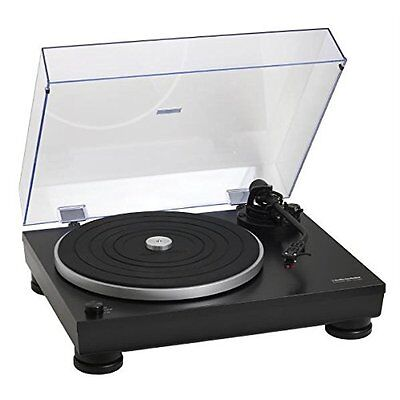 Audio-Technica direct drive turntable AT-LP5 P/O