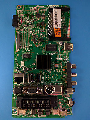 17MB97 Vestel Main Board 23332462
