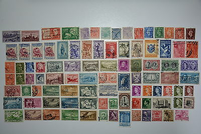 old world stamps