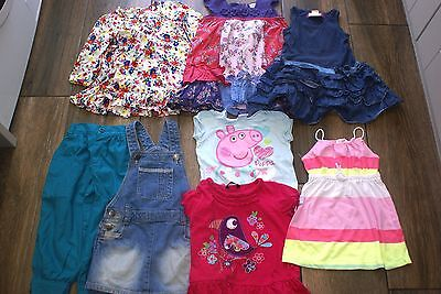 NEXT M&S H&M & OTHERS girls bundle, 18-24 months, OTHER ITEMS