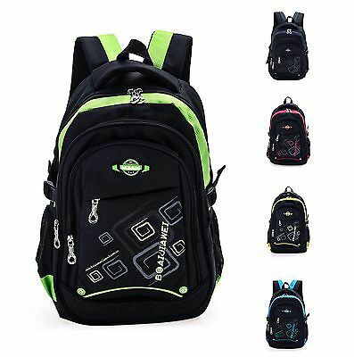 Children School Bags Children Backpack School Mochila Boys Waterproof Backpacks