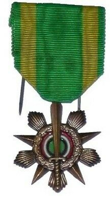Syrian order of wounded