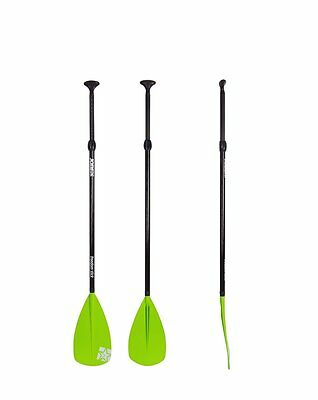Jobe Freedom Stick SUP Paddle Kids Vario Paddle Children's 2-piece