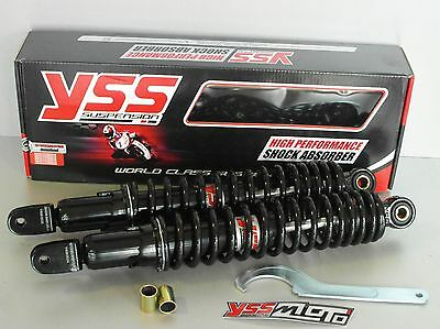 Shock Strut Set Rex RS 125 Von YSS Twin Shock