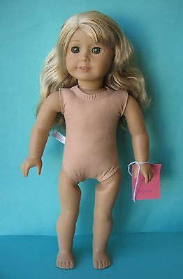 American Girl Doll LANIE Retired 2010 Girl Of The Year
