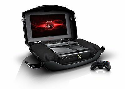 PS4 Xbox One Portable Gaming LCD Screen GAEMS Sentry - Certified Refurbished