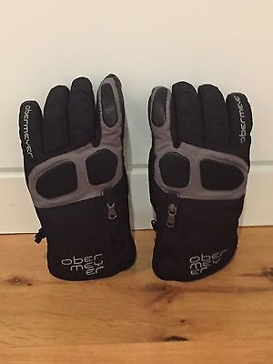 Obermeyer Ski gloves