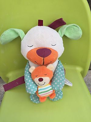Infantino Musical Puppy