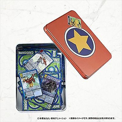 BANDAI Digital Monster Card Game D-ARK Ver.15th Edition DIGIMON TAMERS