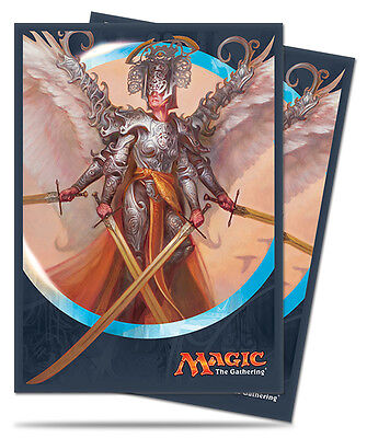 Ultra Pro Deck Protector Sleeves x 80 - Kaladesh - Angel of Invention