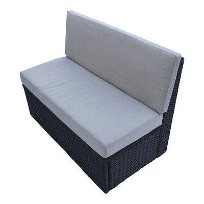 Love Seat for Hot Tubs - Acrylic Spa Surround Furniture - 1 of 8 pieces