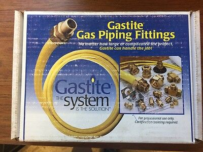 Gas Piping Fittings