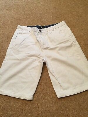 river island Boys Shorts 11/12 Years