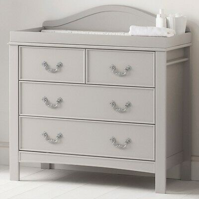 EAST COAST NURSERY DRESSER TOULOUSE FRENCH GREY - New
