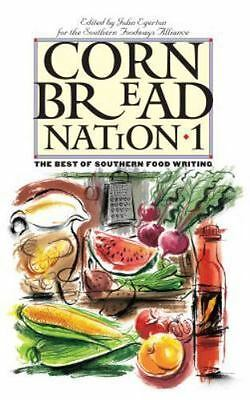 Cornbread Nation 1: The Best of Southern Food Writing - Good  - Paperback