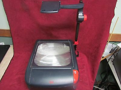 3M 1810 Overhead Projector Tested