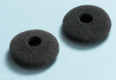 VEC SPECTRA ear cushions fit all Spectra headsets, 5 Pair