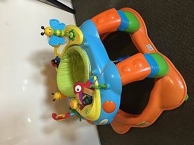 Safety 1st Baby Walker 3 in 1 Activity Centre