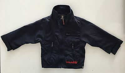 TIMBERLAND (LIMITED COLLECTION) toddler's jacket