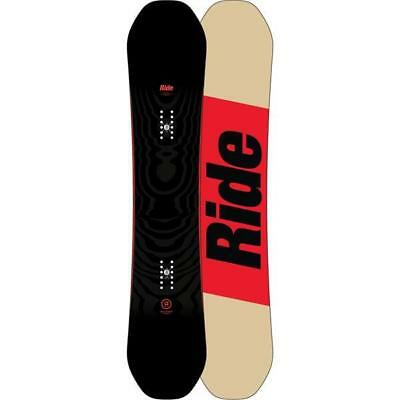 NEW Snow gear RIDE 2018 Machete Junior Youth Snowboard 148cm