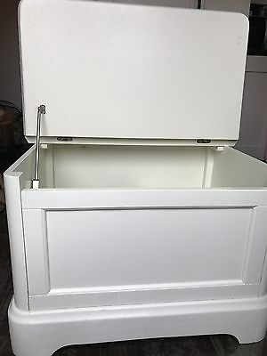 Mamas And Papas Orchard Storage Box For Toys/blankets Etc RRP £275